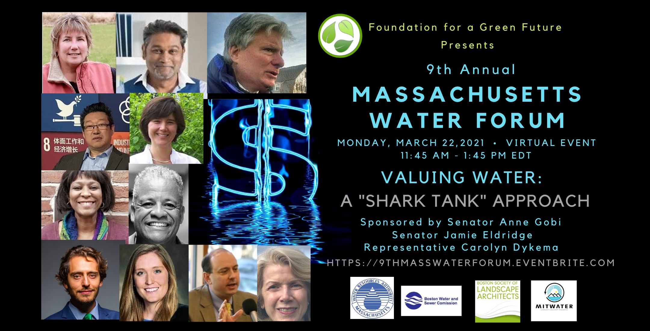MA Water Forum